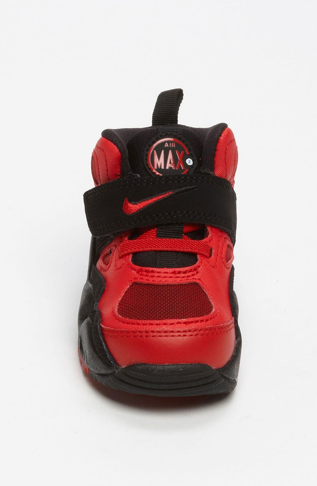 Alternate Image 3  - Nike 'Air Max Express' Sneaker (Baby, Walker & Toddler)