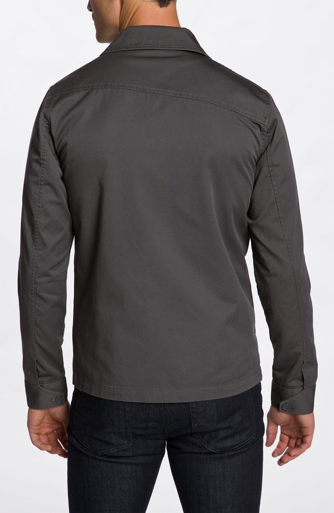 Alternate Image 2  - Volcom 'Ticker' Jacket