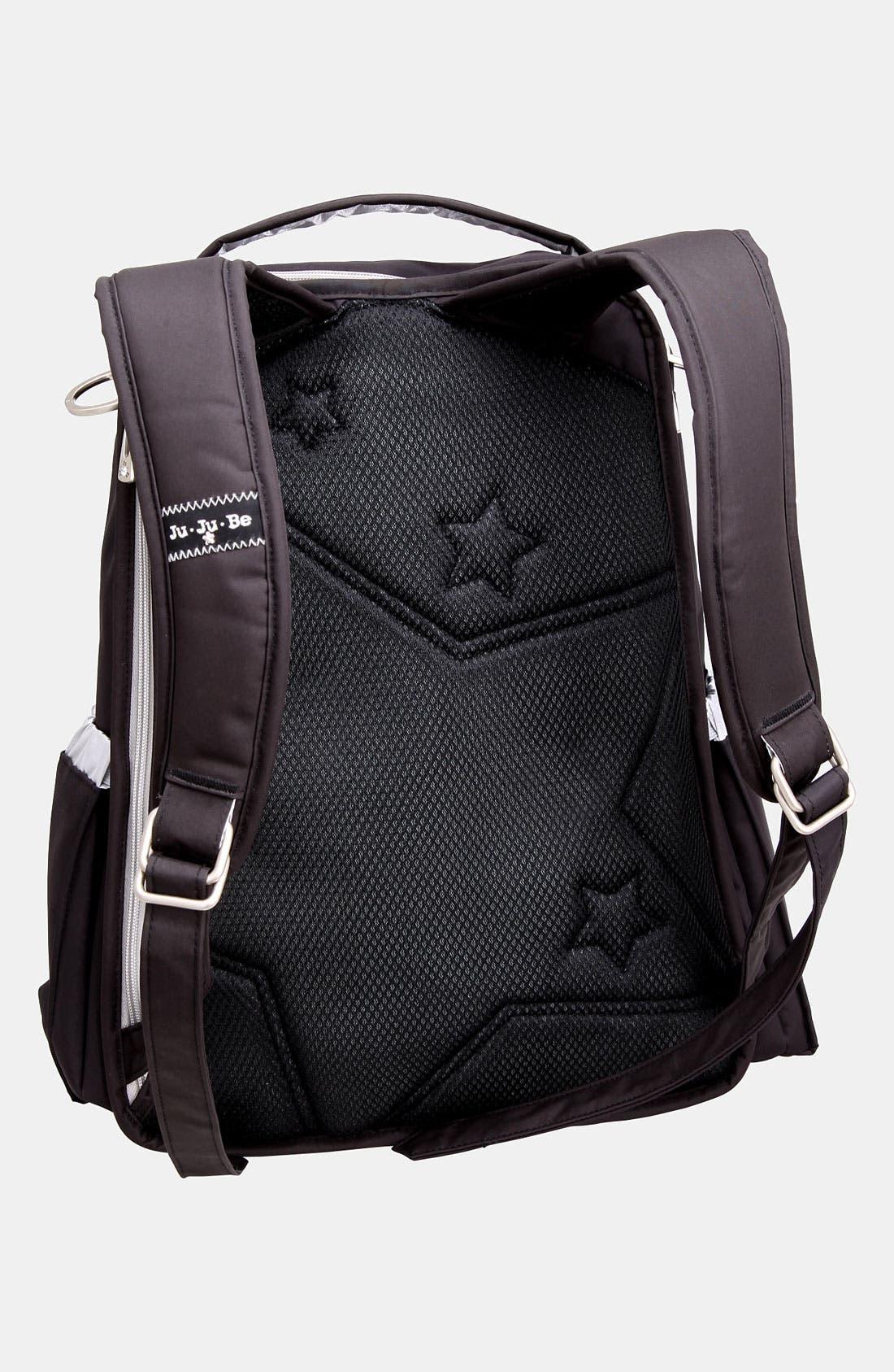 Alternate Image 3  - Ju-Ju-Be 'Be Right Back' Diaper Backpack