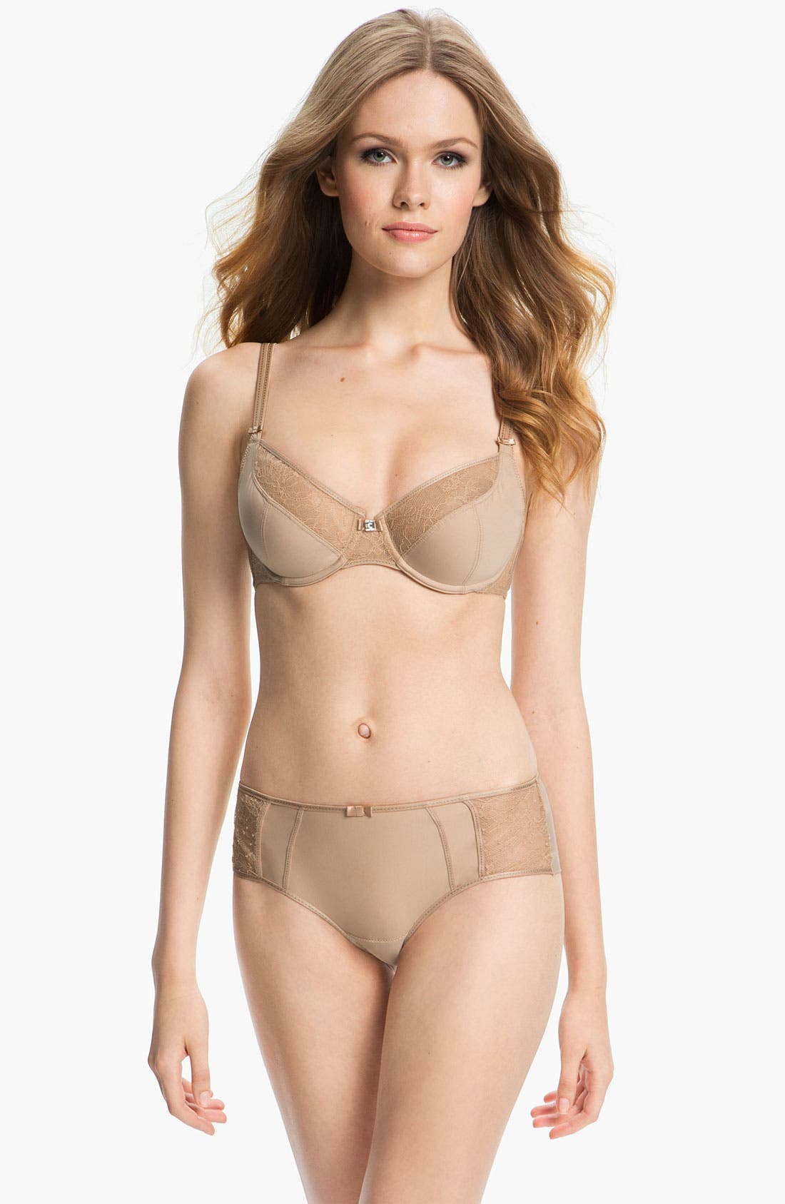 Alternate Image 4  - Chantelle Intimates 'Orsay' Underwire Bra