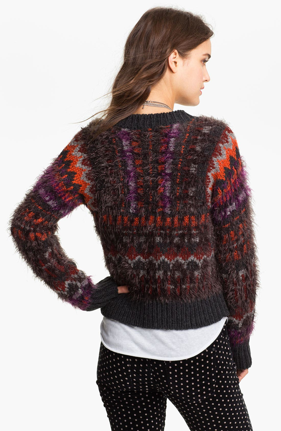 Alternate Image 2  - Free People 'Pattern Party' Cardigan