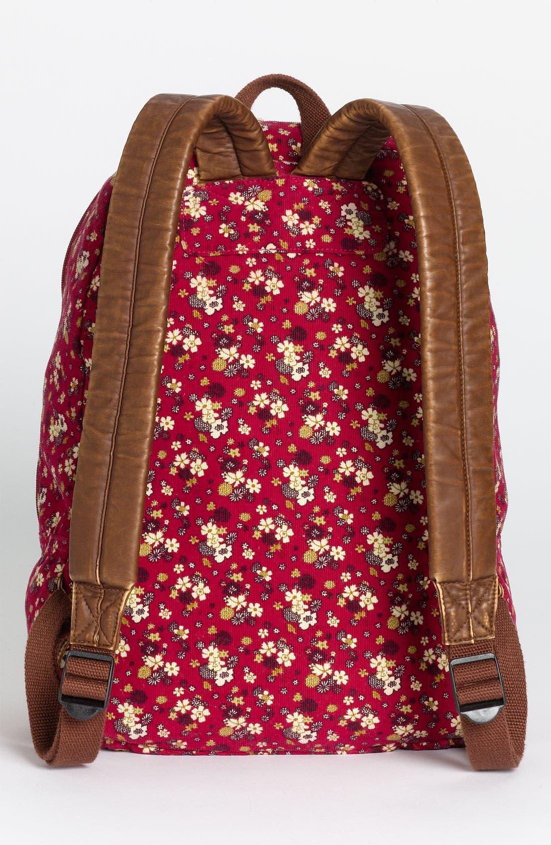 Alternate Image 4  - Fantasia Accessories Print Backpack (Girls)