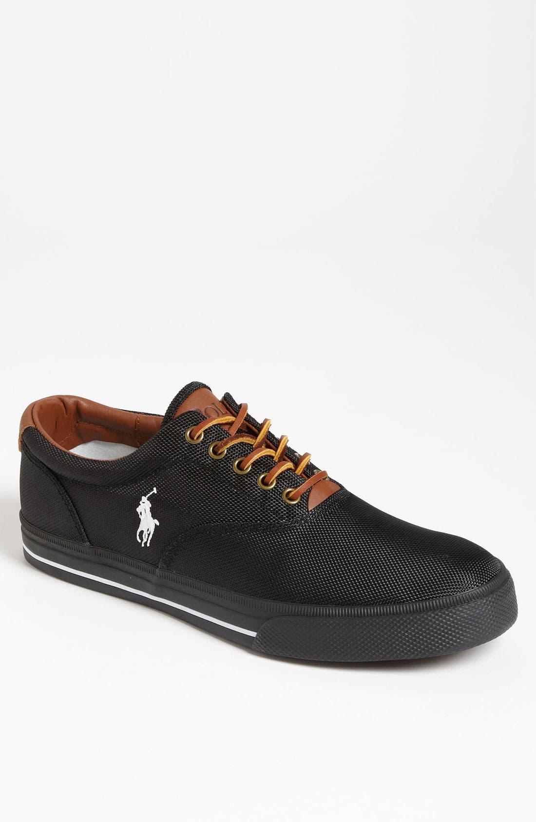 Main Image - Polo Ralph Lauren 'Vaughn' Sneaker