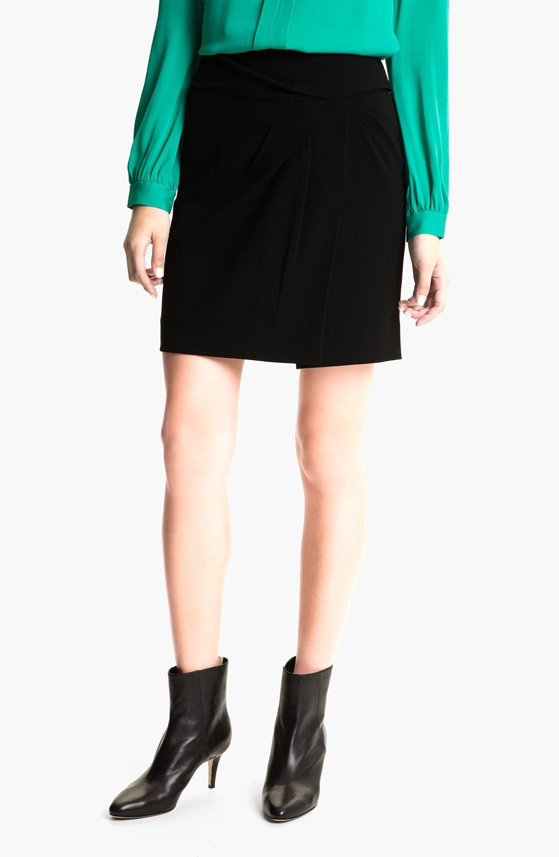 Alternate Image 1 Selected - Diane von Furstenberg 'Lata' Skirt