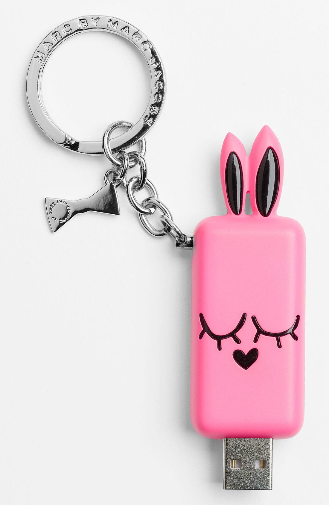 Alternate Image 1 Selected - MARC BY MARC JACOBS 'Katie the Bunny' Flash Drive
