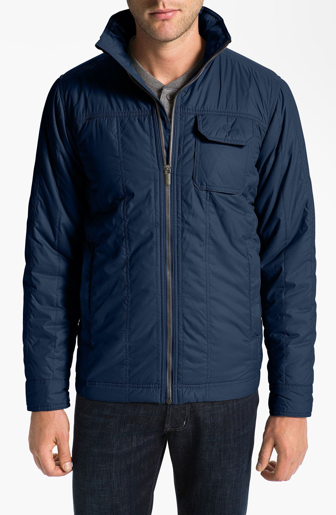 Alternate Image 1 Selected - Columbia 'Prospect Station™' Jacket