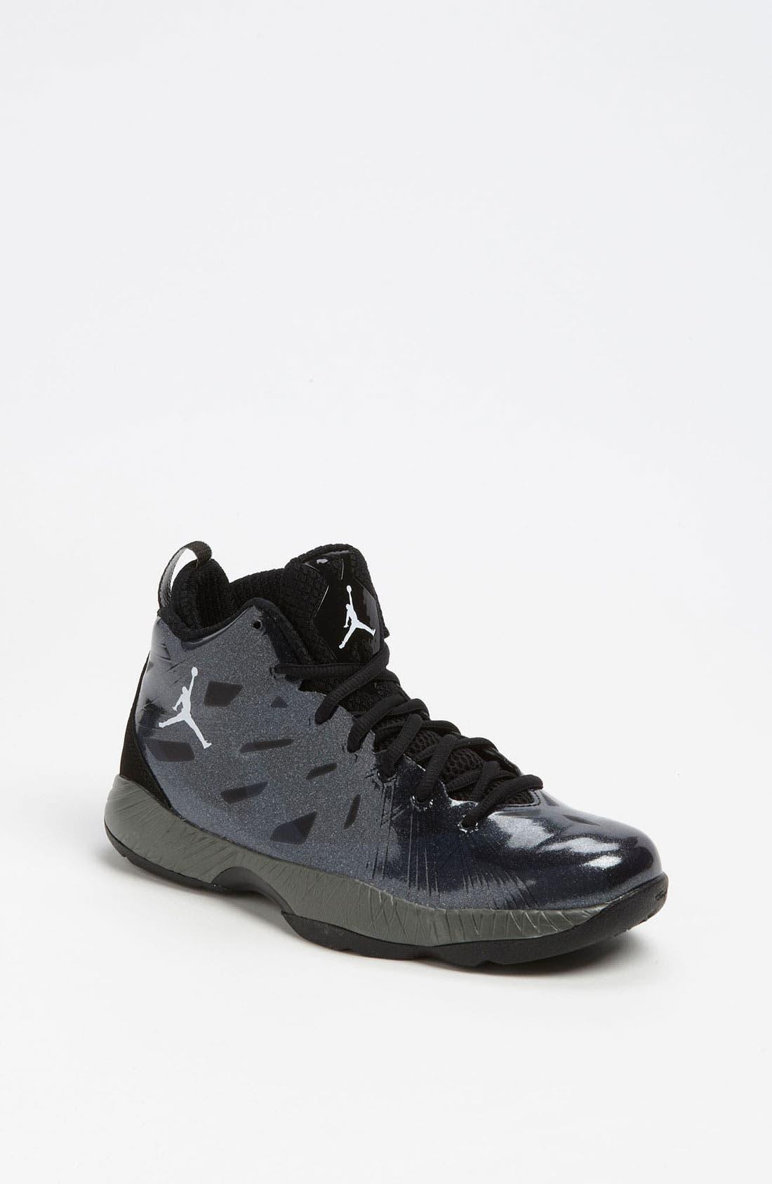 Alternate Image 1 Selected - Nike 'Air Jordan 2012 Lite' Athletic Shoe (Big Kid)