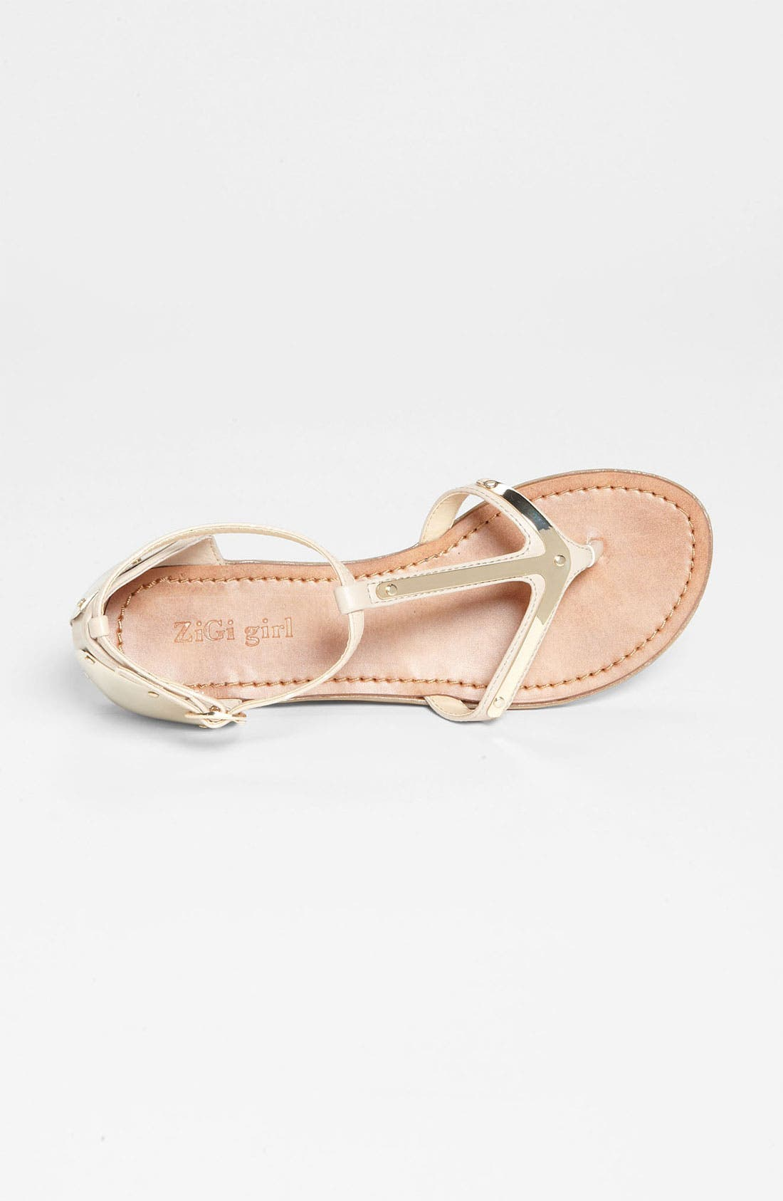 Alternate Image 2  - ZiGi girl 'Arrow' Sandal