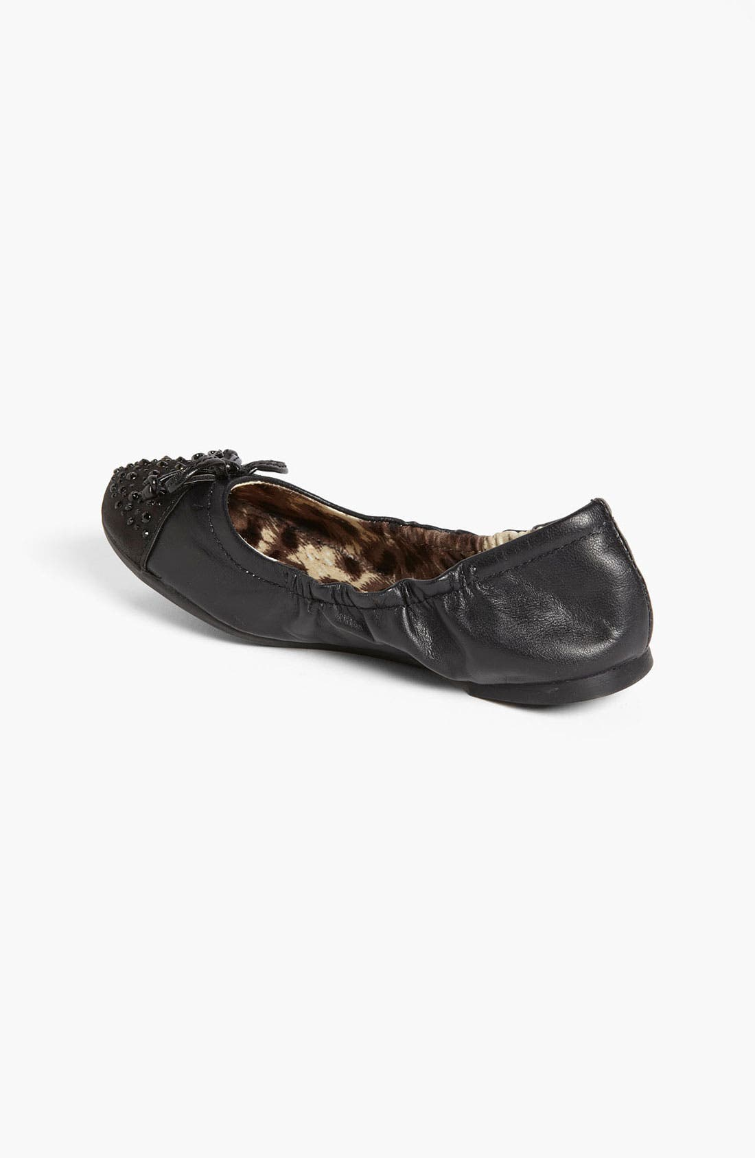 Alternate Image 2  - Sam Edelman 'Beatrix' Flat (Toddler, Little Kid & Big Kid)