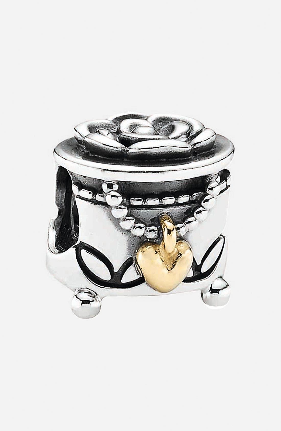 Main Image - PANDORA 'Pandora's Box' Charm