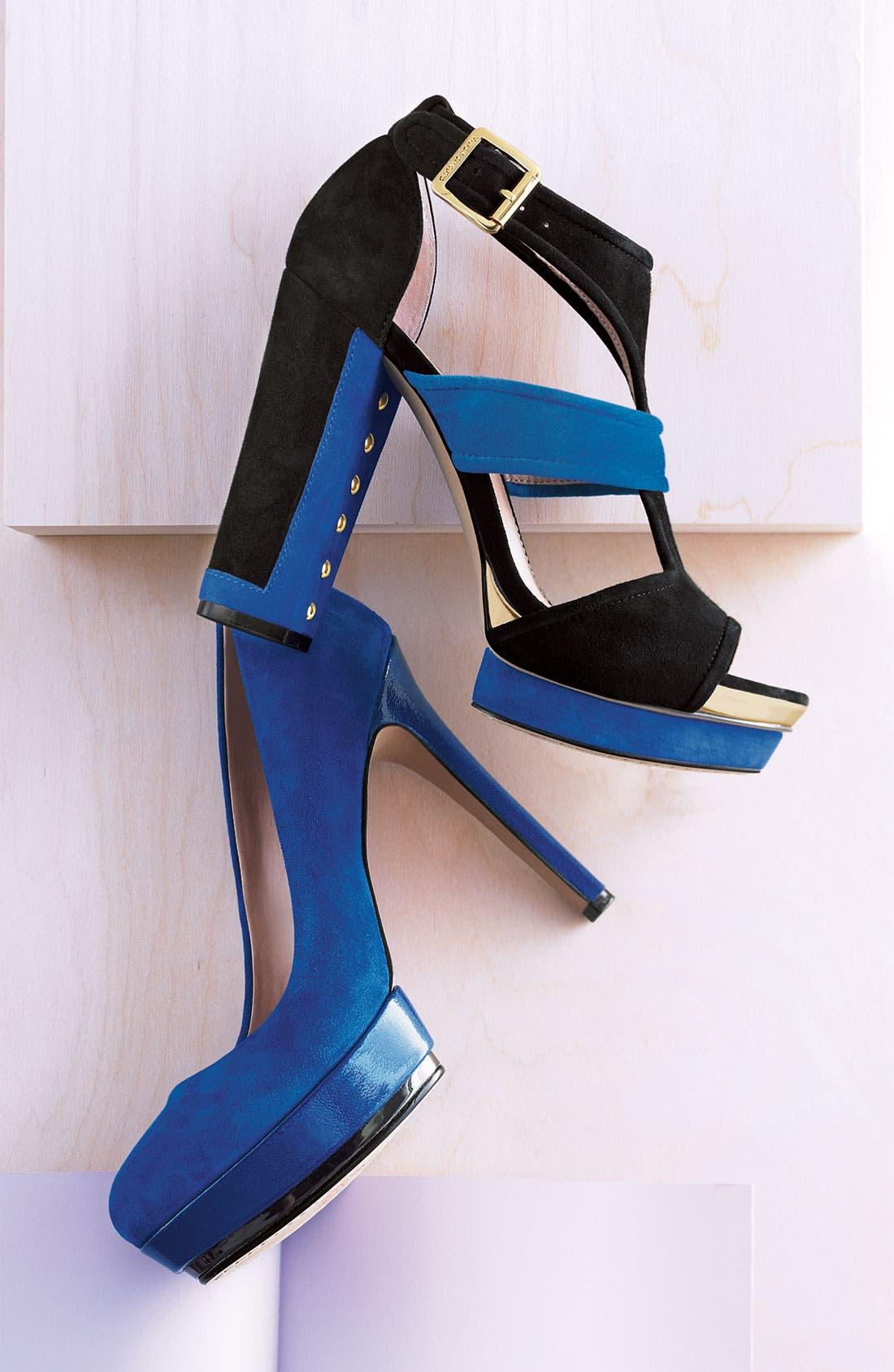 Alternate Image 5  - Vince Camuto 'Padon' Sandal