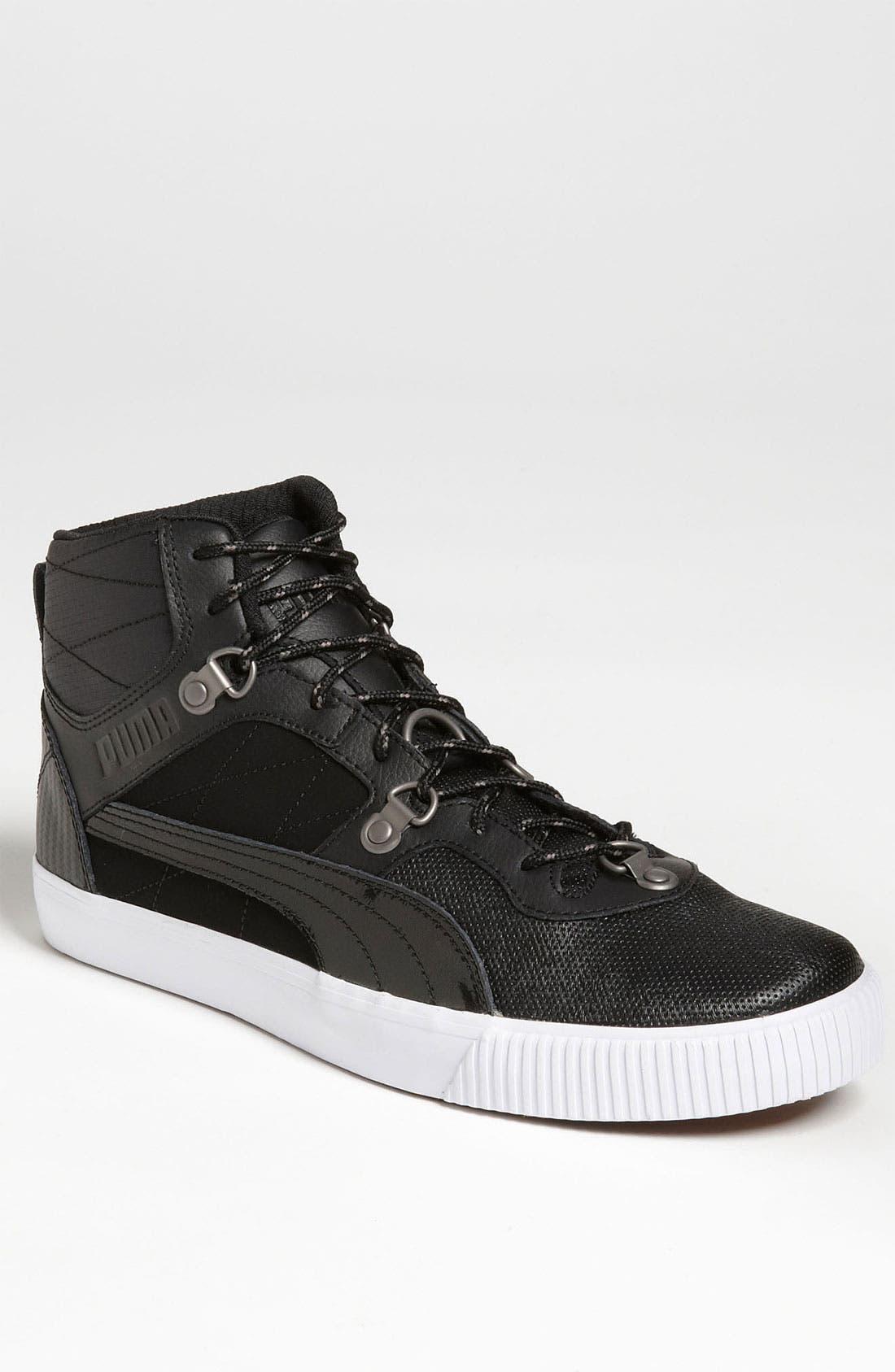 Main Image - PUMA 'Tipton L Lux' Sneaker (Men)