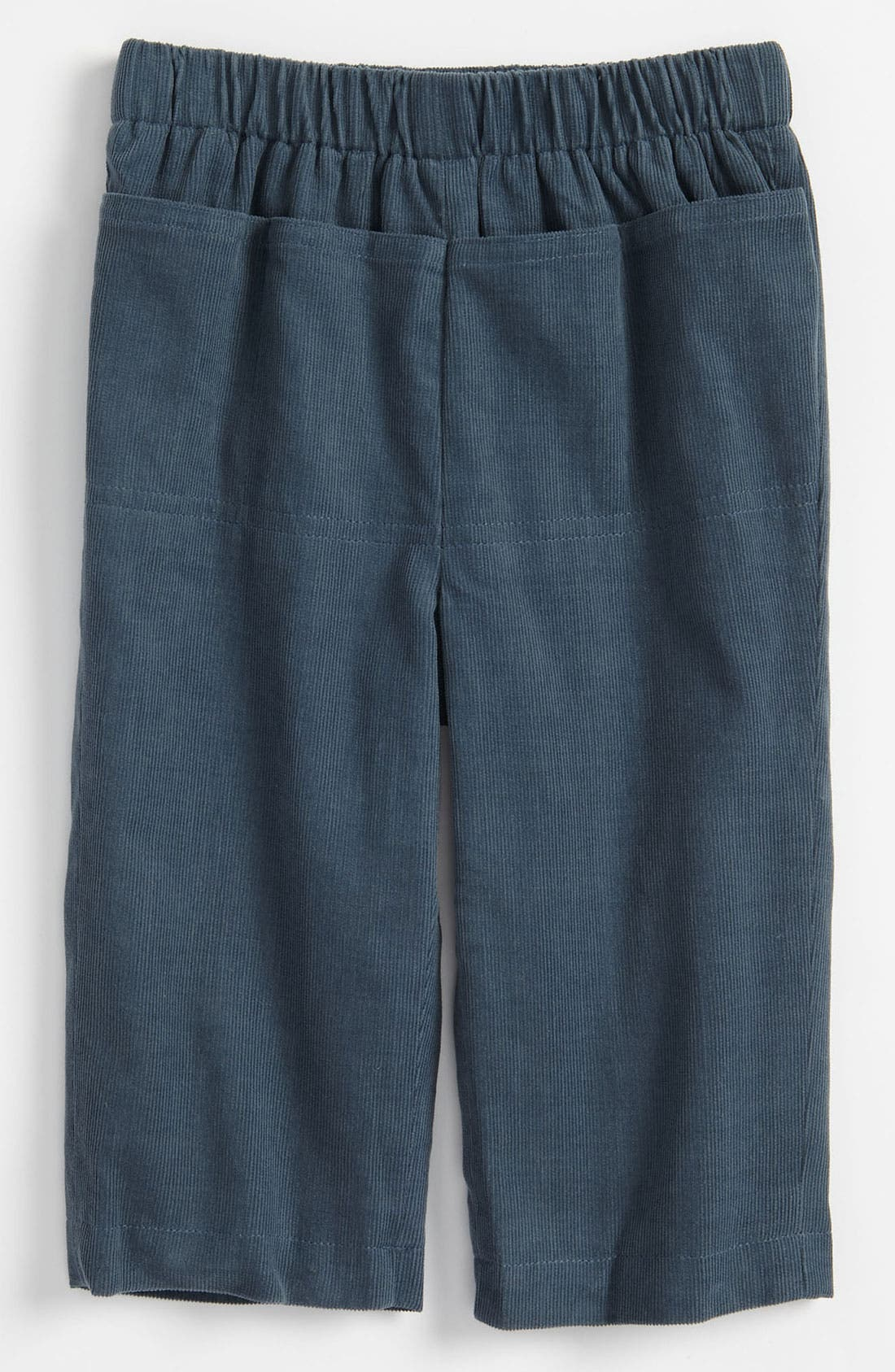 Alternate Image 1 Selected - Marie-Chantal Corduroy Pants (Infant)