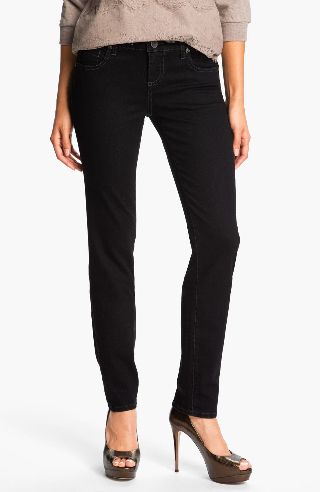 Alternate Image 1 Selected - KUT from the Kloth 'Diana' Skinny Jeans