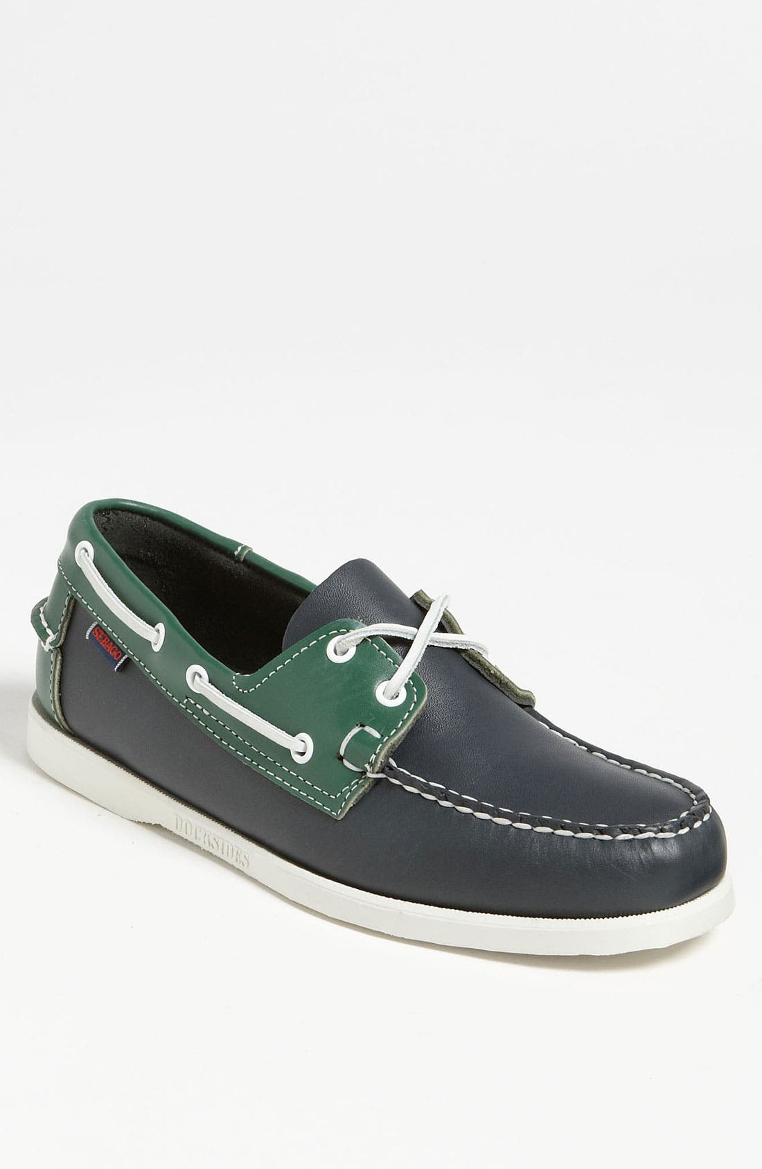 Alternate Image 1 Selected - Sebago 'Spinnaker' Boat Shoe