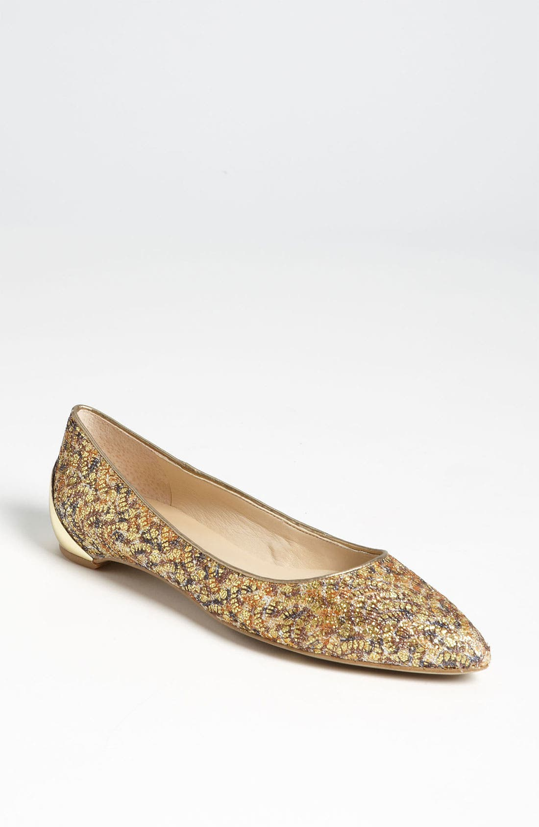 Alternate Image 1 Selected - Nine West 'Jeleena' Flat