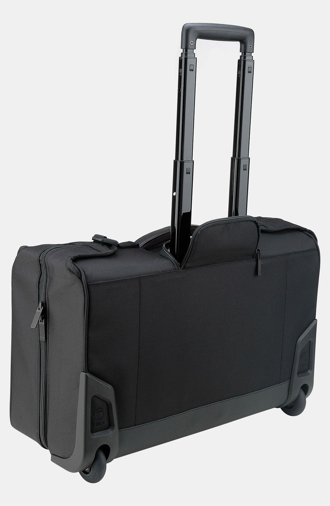 Alternate Image 2  - Tumi 'T-Tech Network' Wheeled Carry-On Garment Bag (22 Inch)