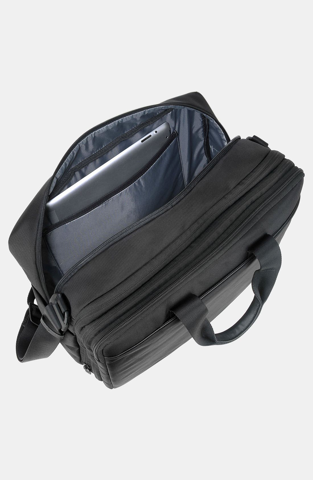 Alternate Image 3  - Tumi 'T-Tech T-Pass™ - Network' Expandable Briefcase