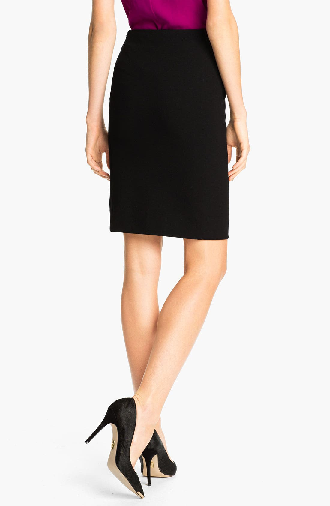 Alternate Image 2  - Diane von Furstenberg 'New Koto' Pencil Skirt