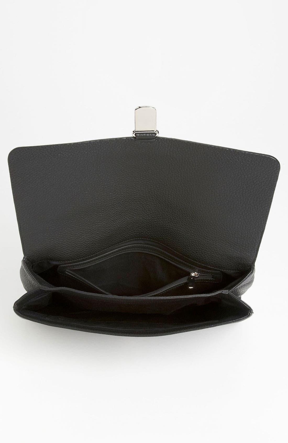 Alternate Image 3  - Bally Leather Portfolio