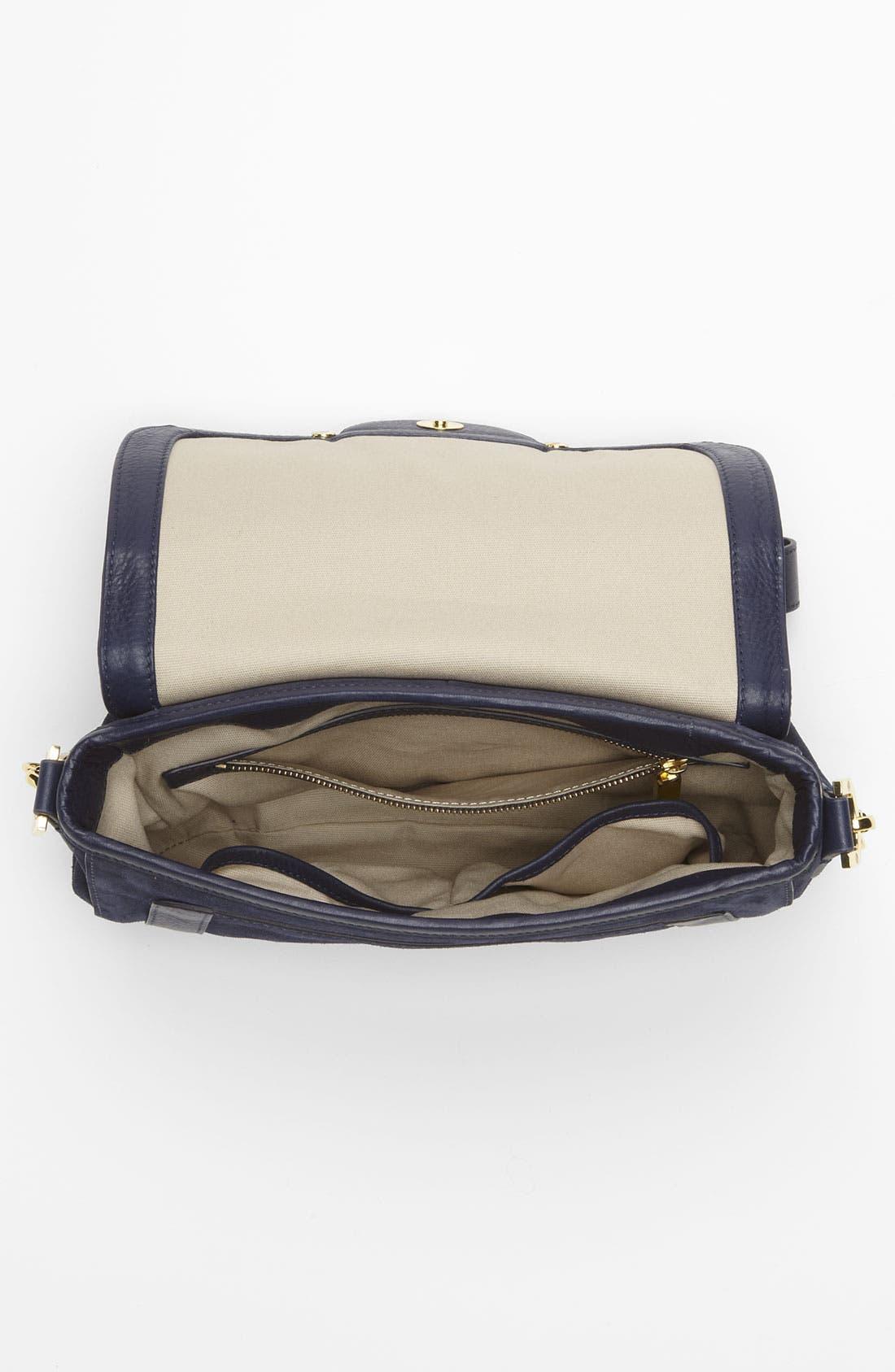 Alternate Image 3  - Tory Burch 'Amanda' Crossbody Bag