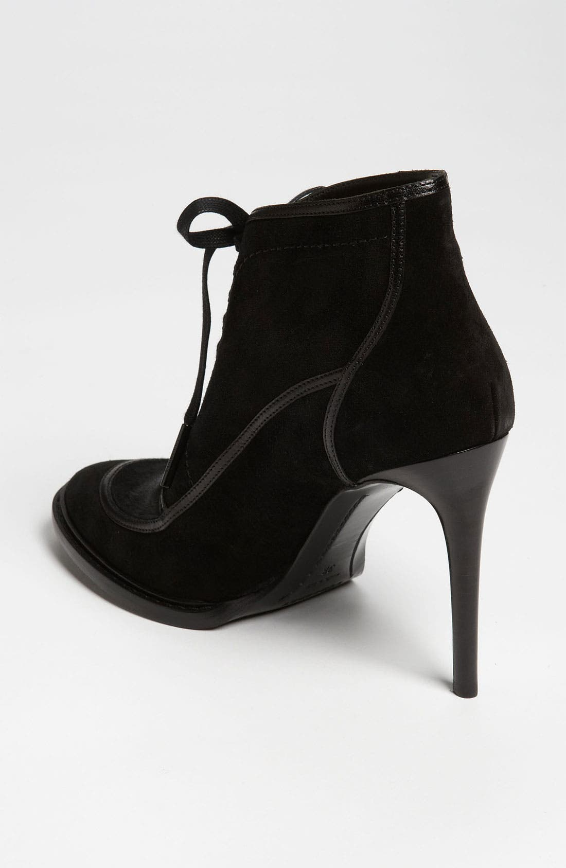 Alternate Image 2  - Burberry 'Panfield' Bootie