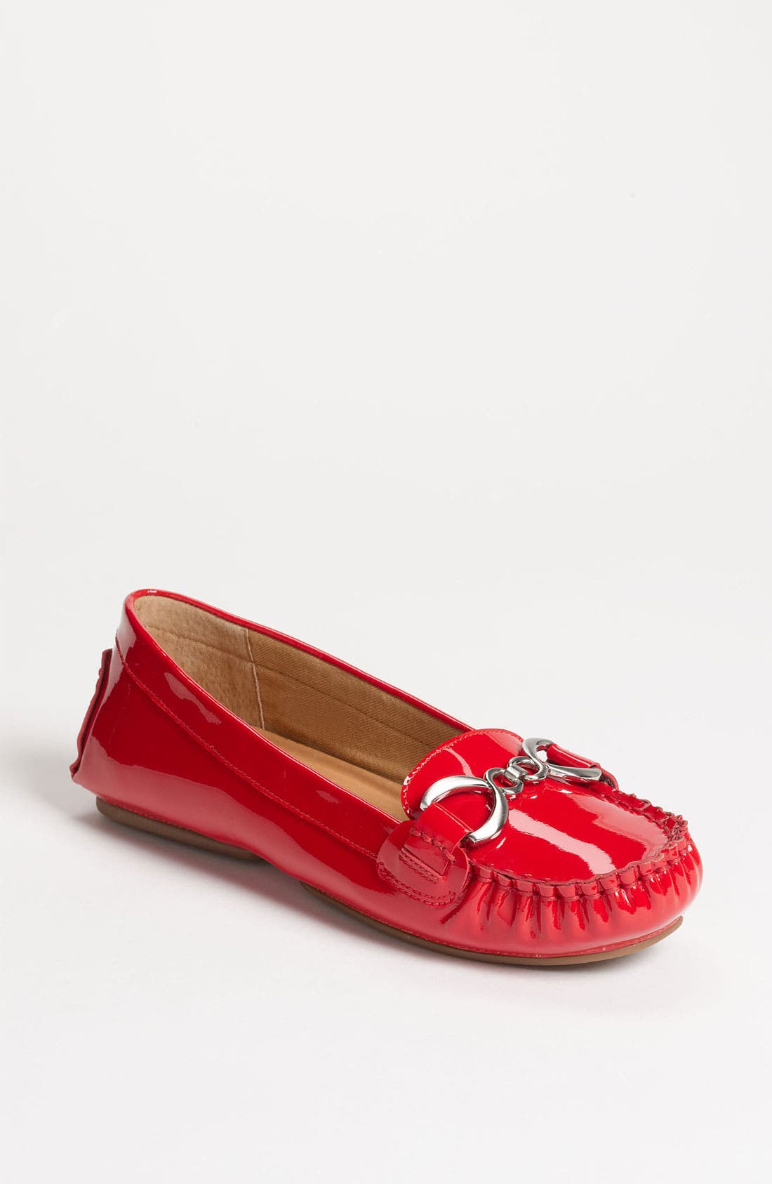 Main Image - Franco Sarto 'Millicent' Flat (Nordstrom Exclusive)