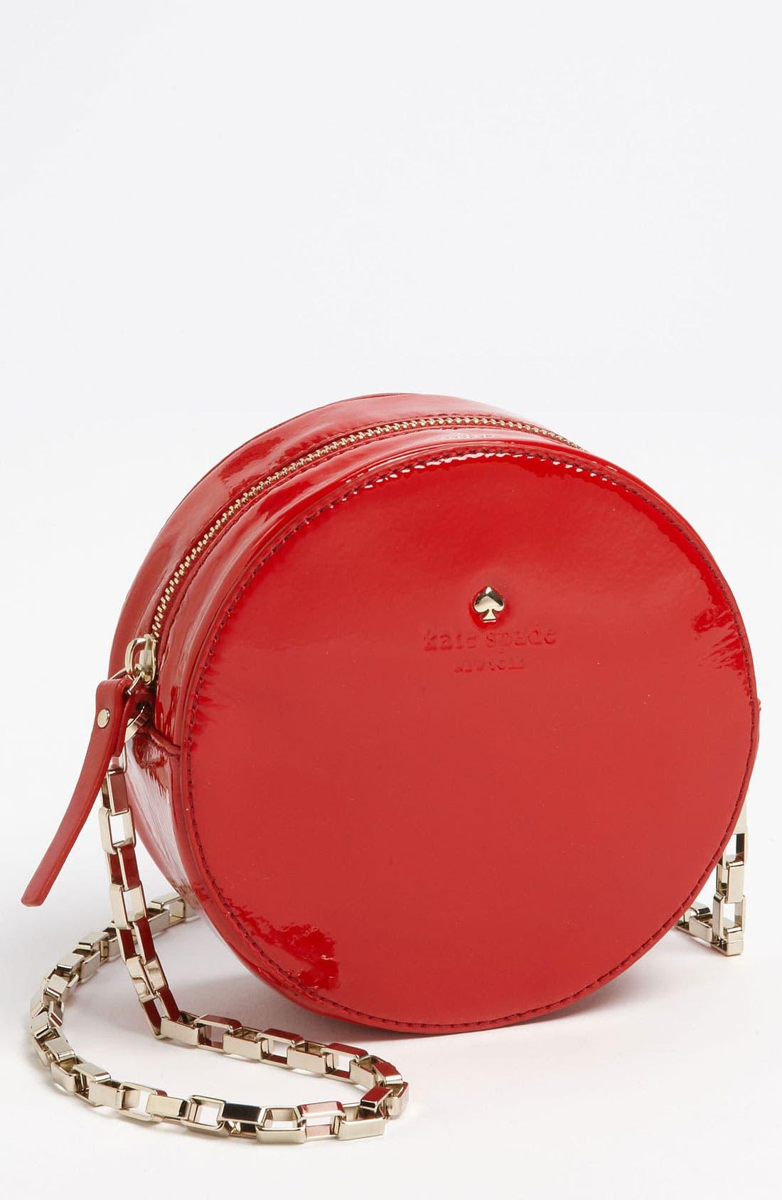 Main Image - kate spade new york 'normandy park - dot' crossbody bag