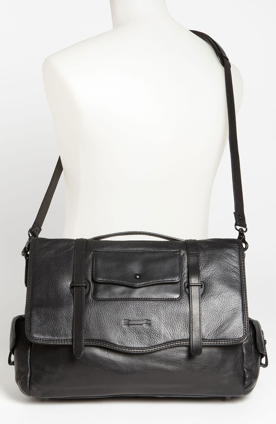 Alternate Image 4  - Ben Minkoff 'Nikki' Messenger Bag