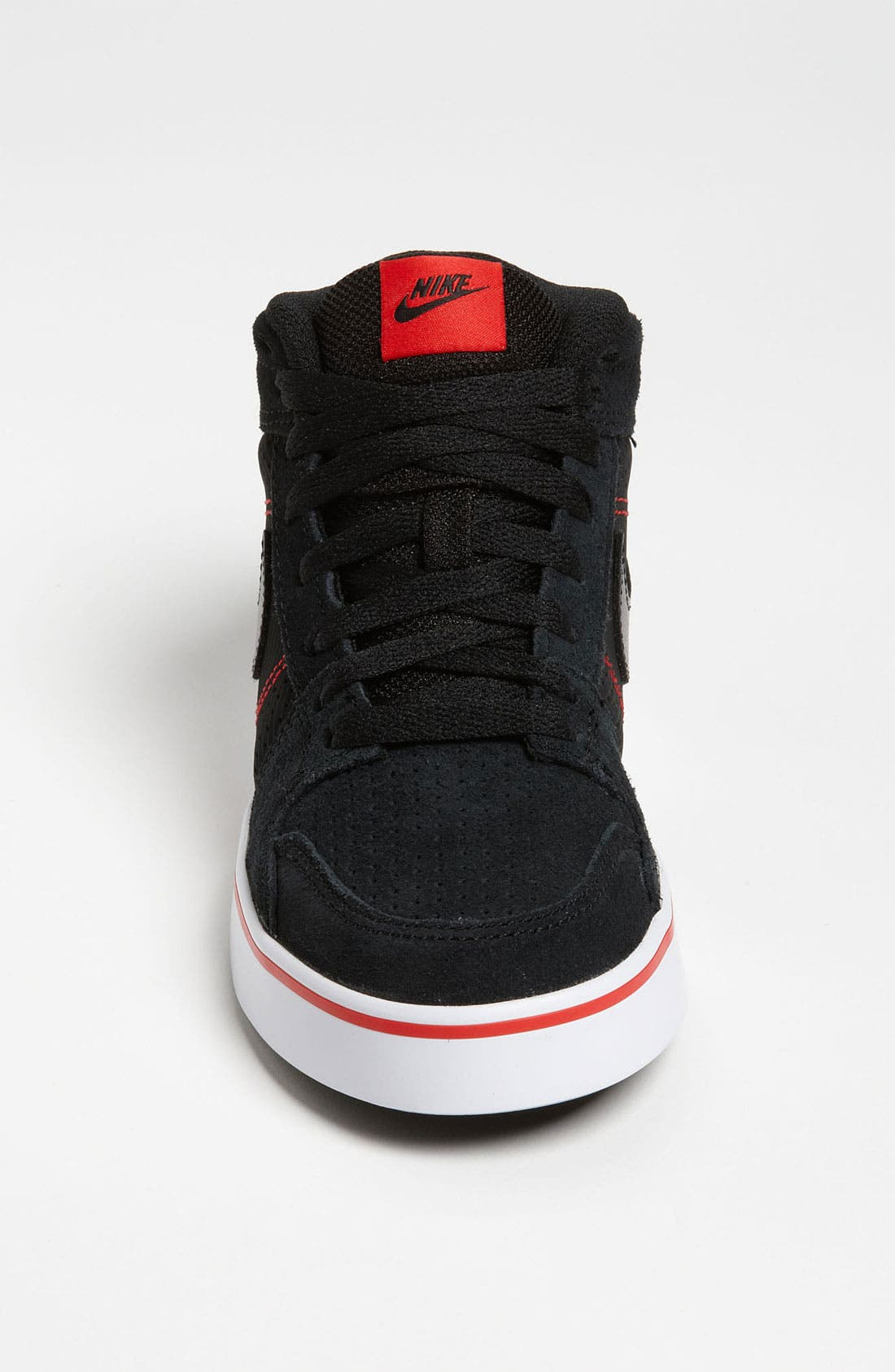 Alternate Image 3  - Nike 'Ruckus Mid Jr. 6.0' Sneaker (Toddler, Little Kid & Big Kid)