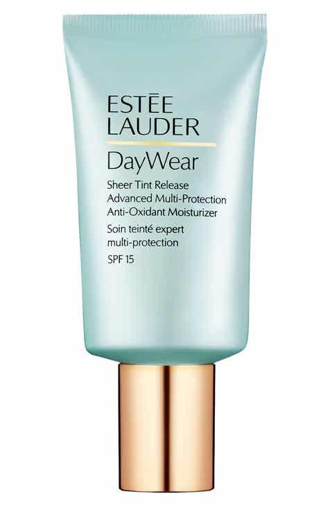 에스티 로더 데이 웨어 ESTÉE LAUDER DayWear Sheer Tint Release Advanced Multi-Protection Anti-Oxidant Moisturizer SPF 15