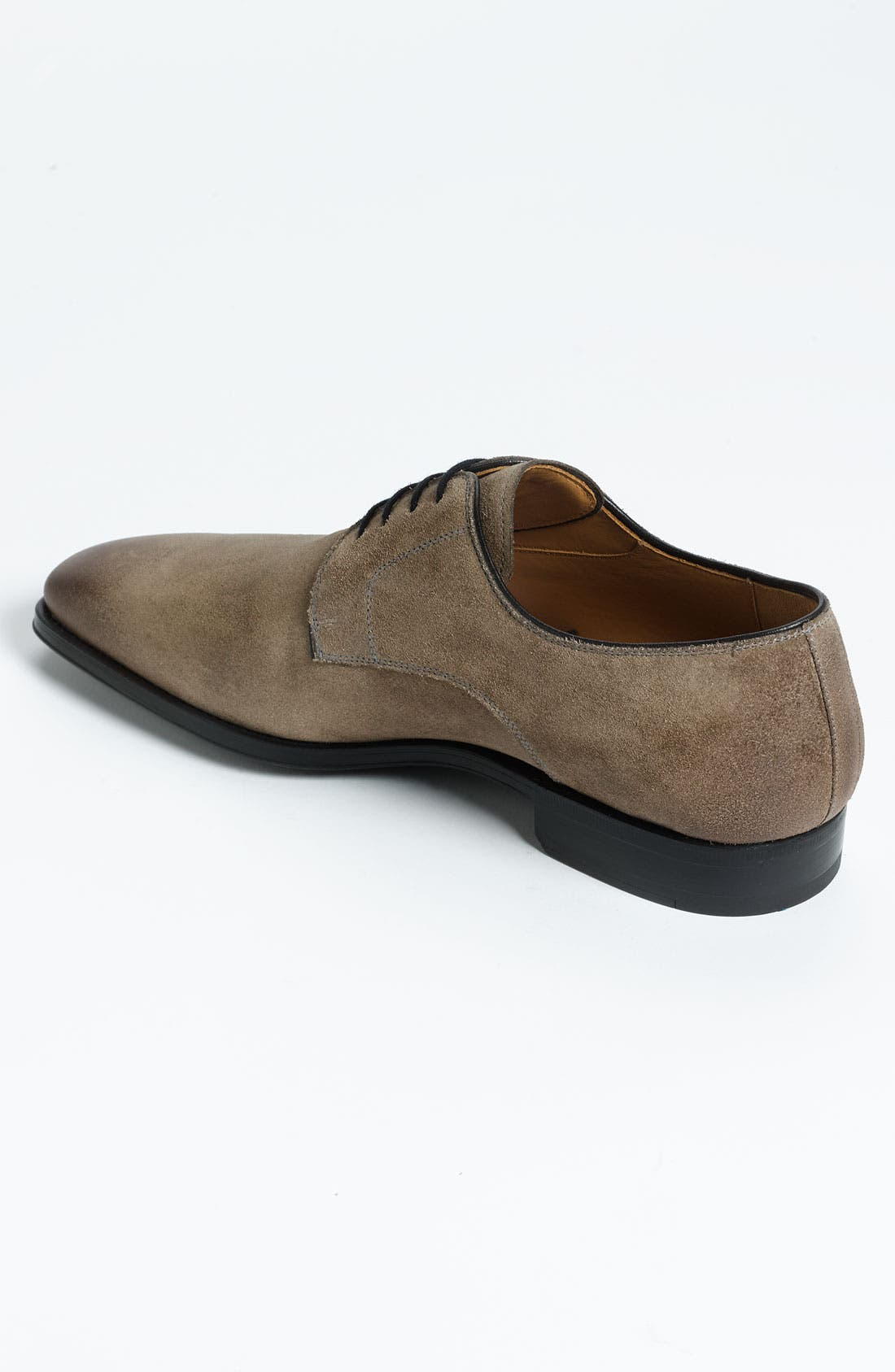 Alternate Image 2  - Magnanni 'Dino' Suede Buck Shoe