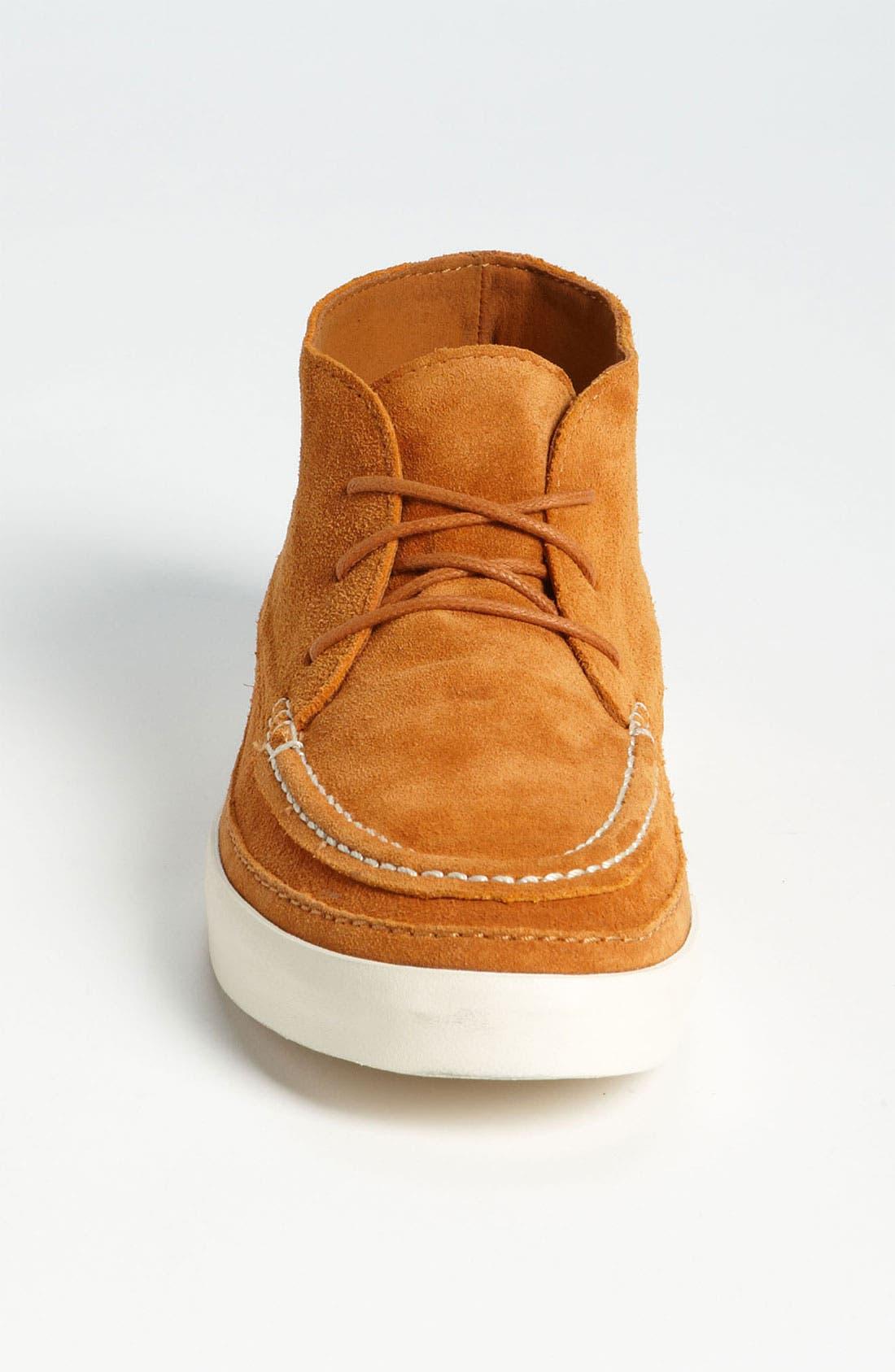 Alternate Image 3  - Vans 'Cali - Mesa' Sneaker (Men)
