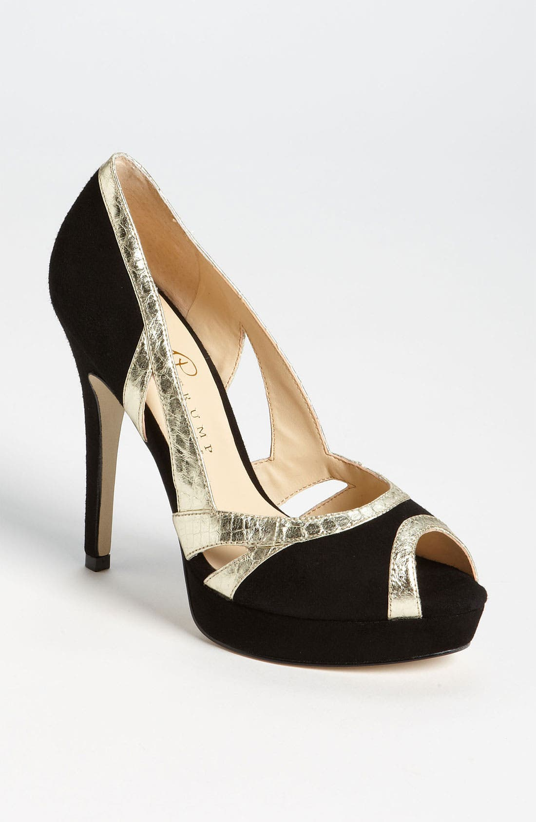 Alternate Image 1 Selected - Ivanka Trump 'Apryl' Pump