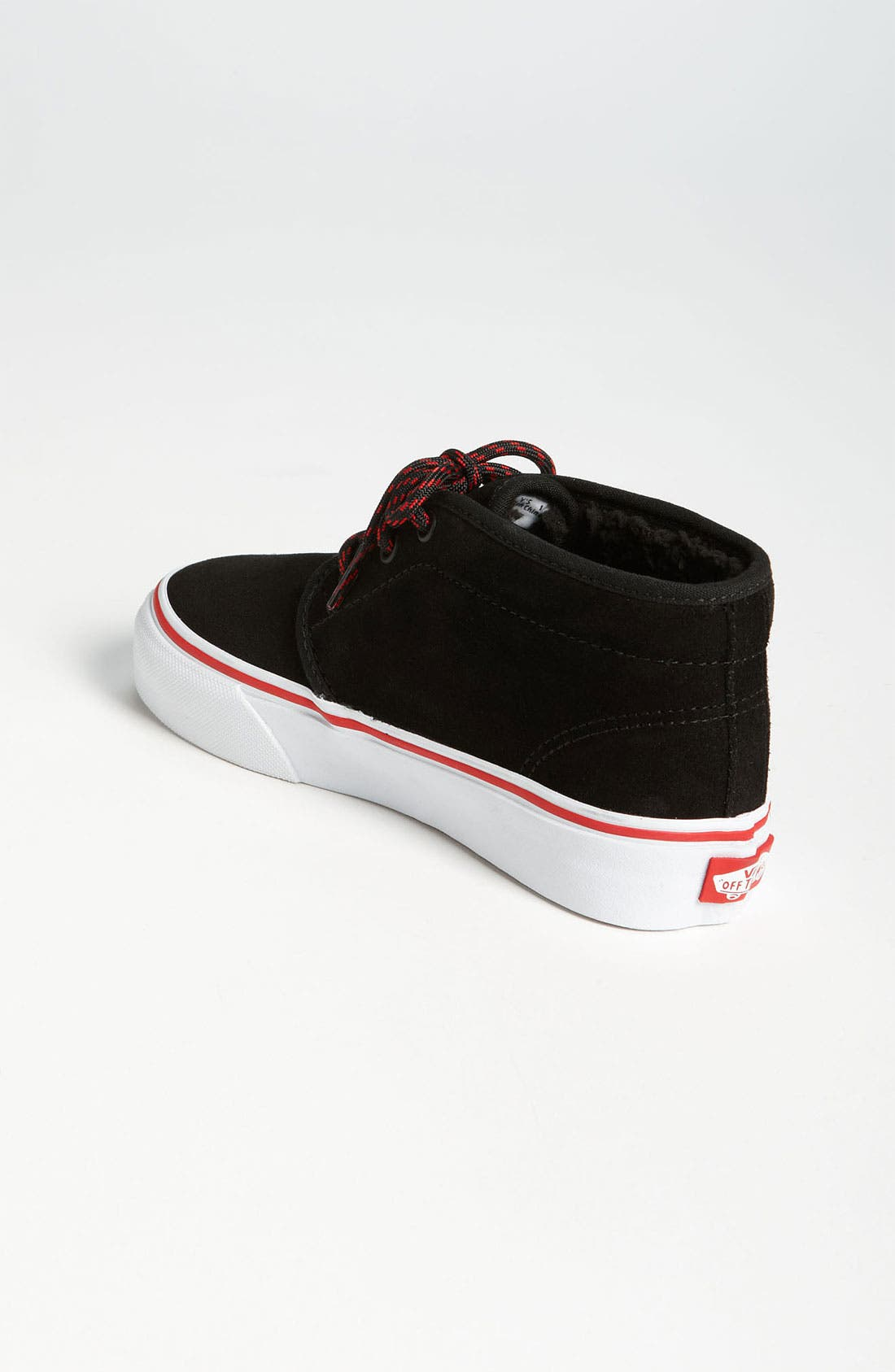 Alternate Image 3  - Vans Chukka Boot (Toddler, Little Kid & Big Kid)