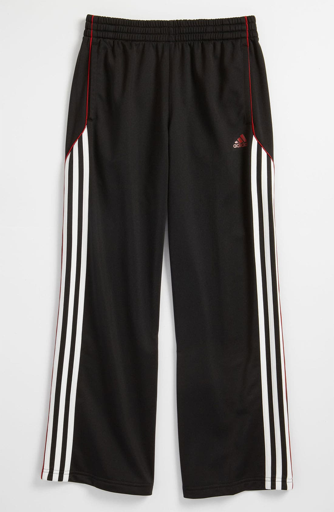 Main Image - adidas Tricot Pants (Big Boys)
