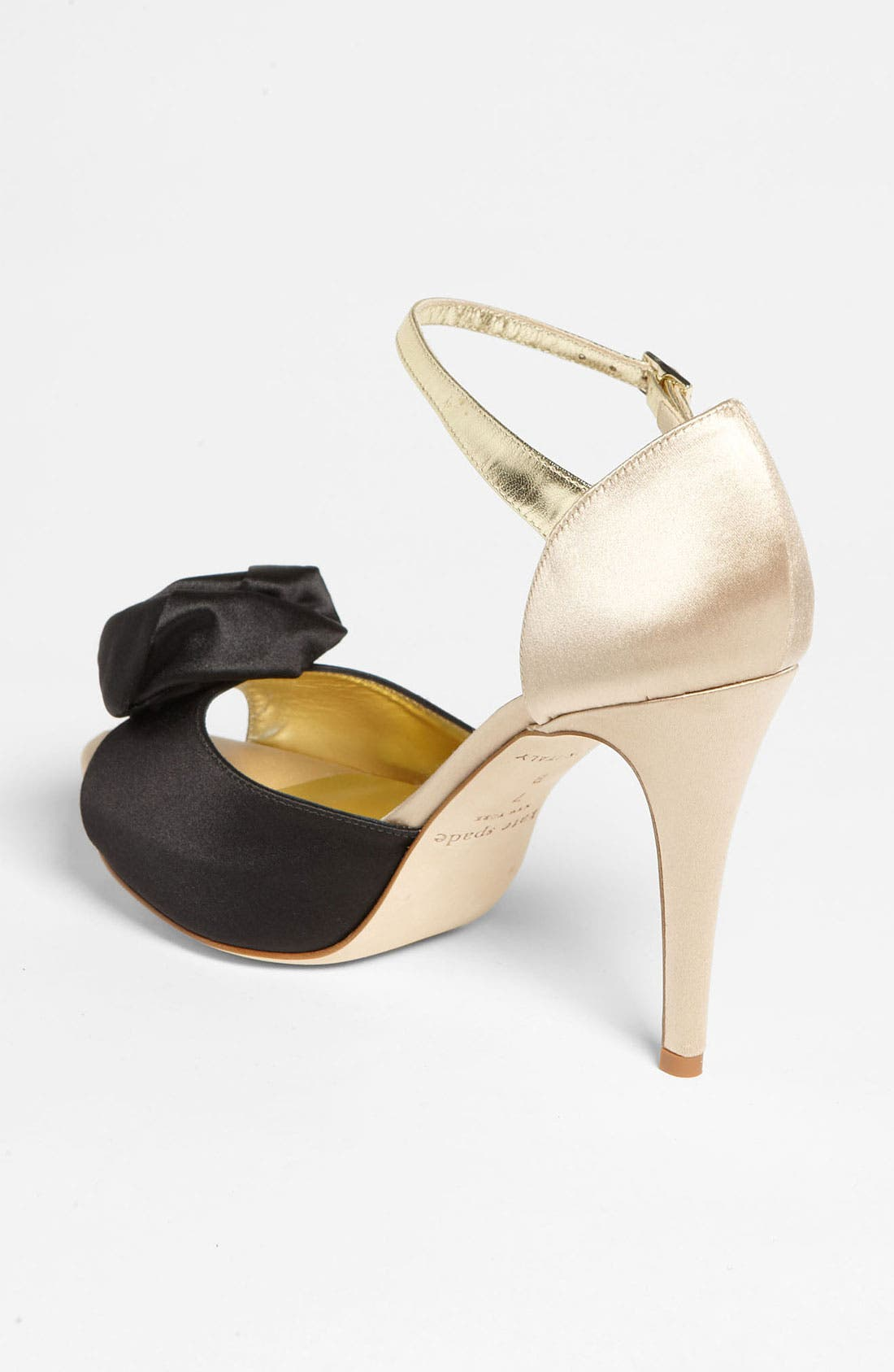 Alternate Image 2  - kate spade new york 'gretchen' pump