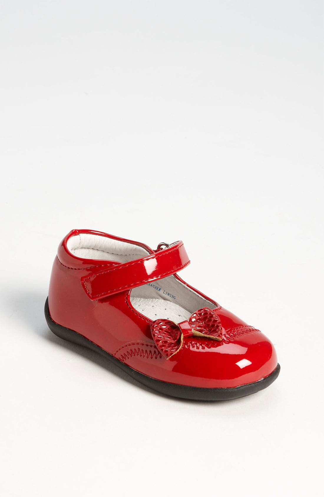 Alternate Image 1 Selected - Nordstrom 'Shelby' Mary Jane (Baby & Walker)