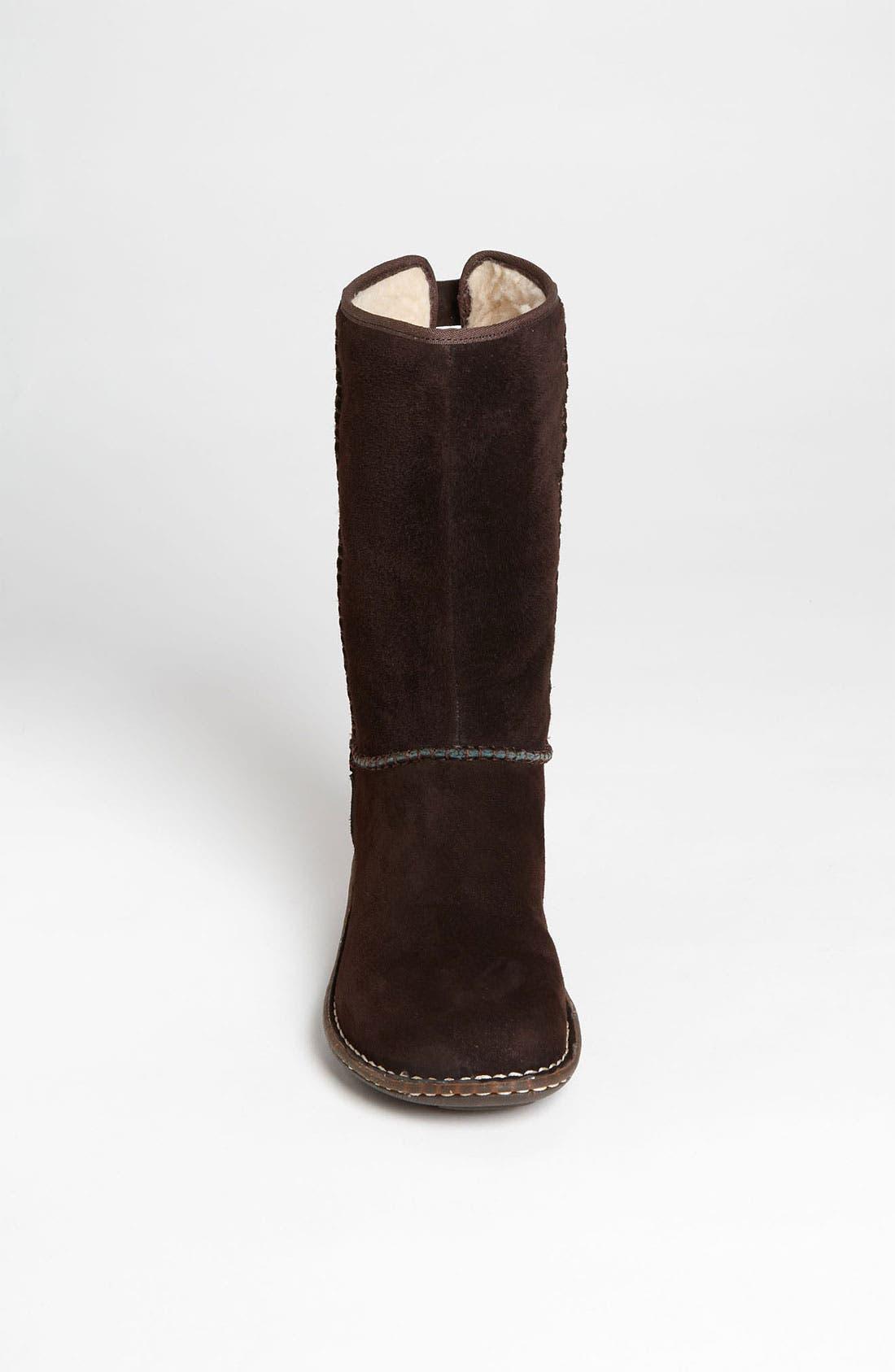 Alternate Image 3  - UGG® Australia 'Haywell' Boot (Women)