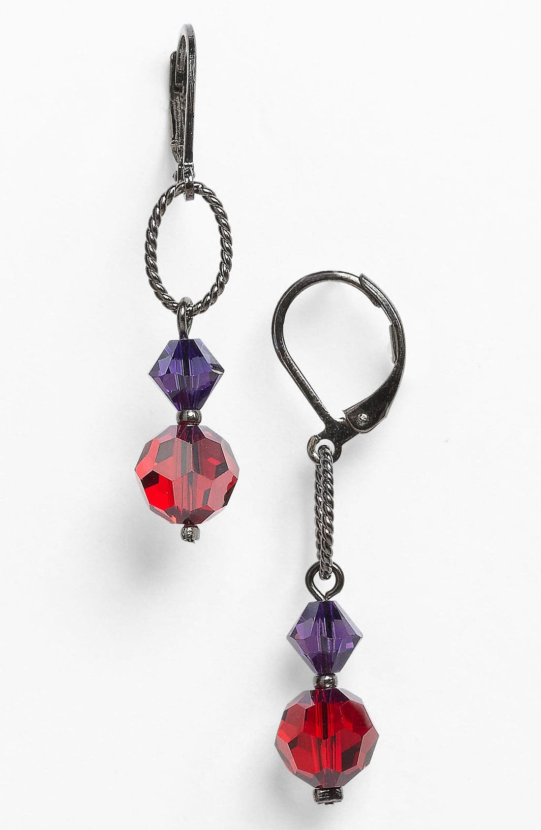 Alternate Image 1 Selected - Dabby Reid Crystal Earrings