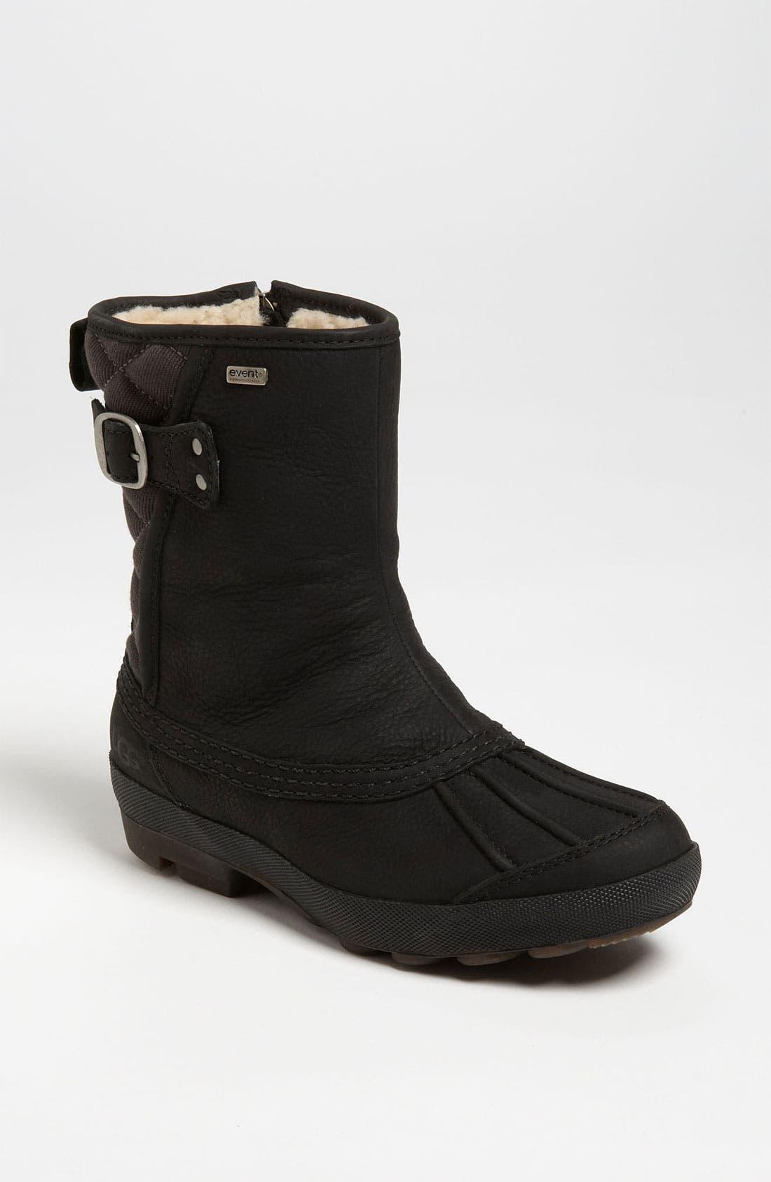 Alternate Image 1 Selected - UGG® Australia 'Paladin' Boot (Women)