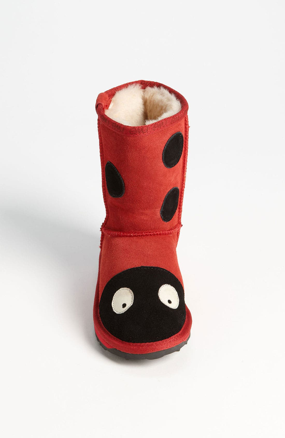 Alternate Image 3  - EMU Australia 'Little Creatures - Ladybug' Boot (Toddler, Little Kid & Big Kid)