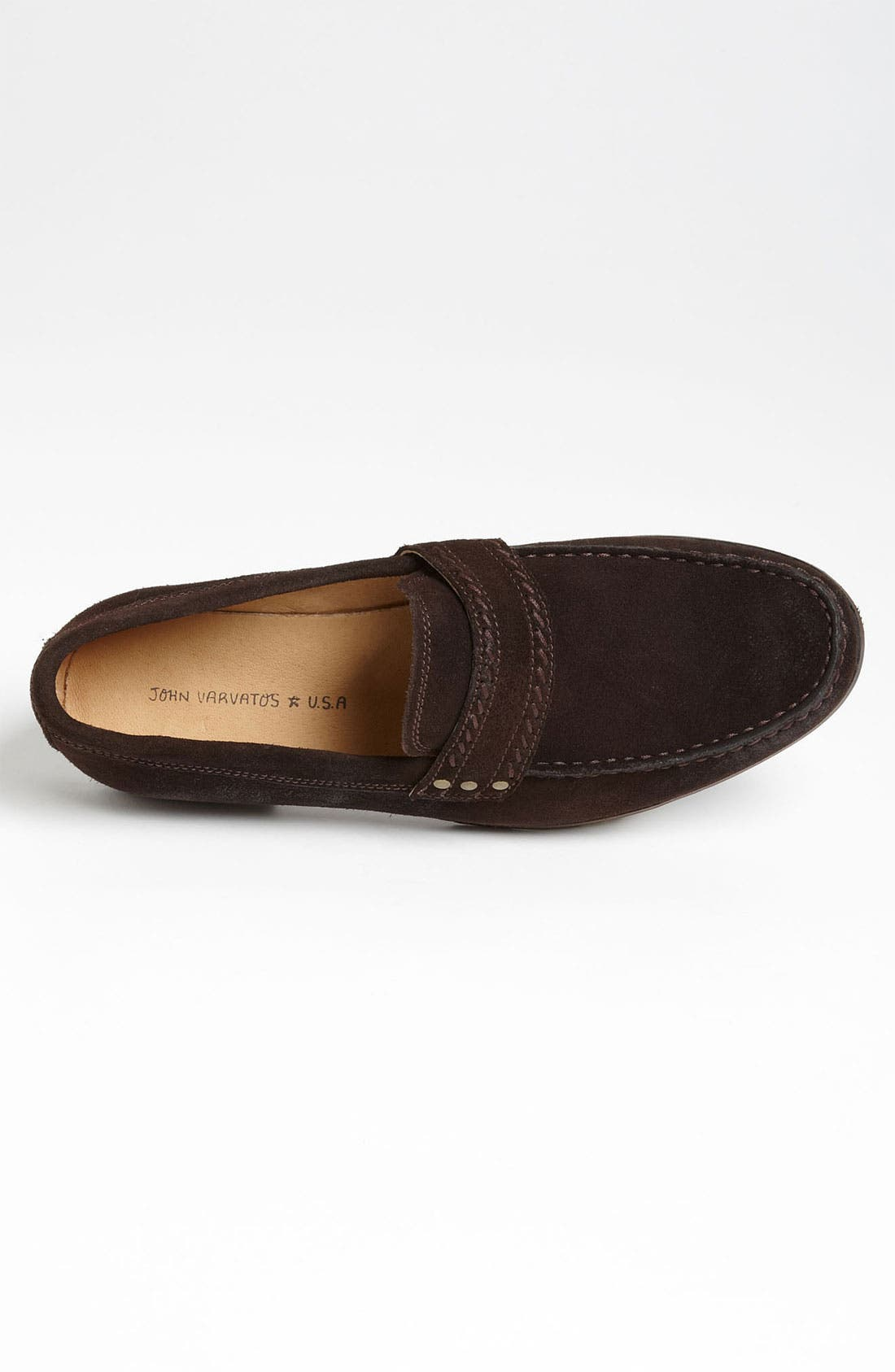 Alternate Image 3  - John Varvatos Star USA 'Madison' Loafer