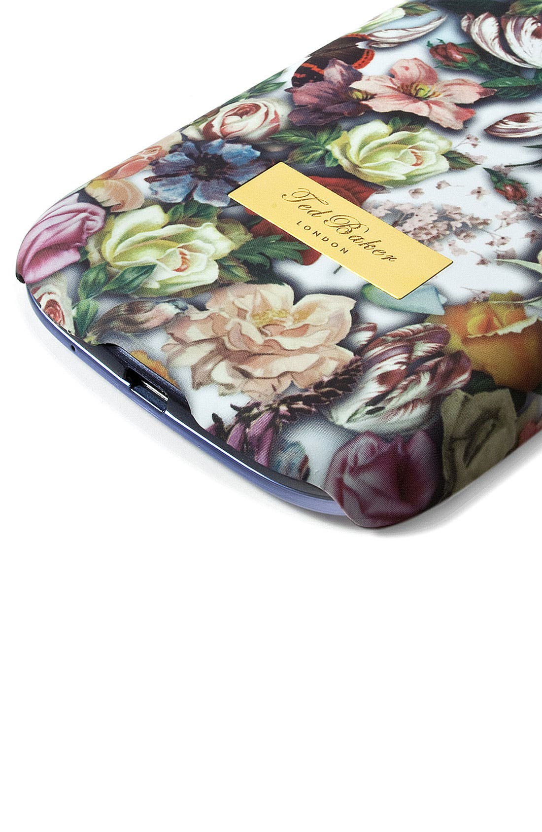 Alternate Image 2  - Ted Baker London 'Decoupage' Samsung Galaxy S® III Cover
