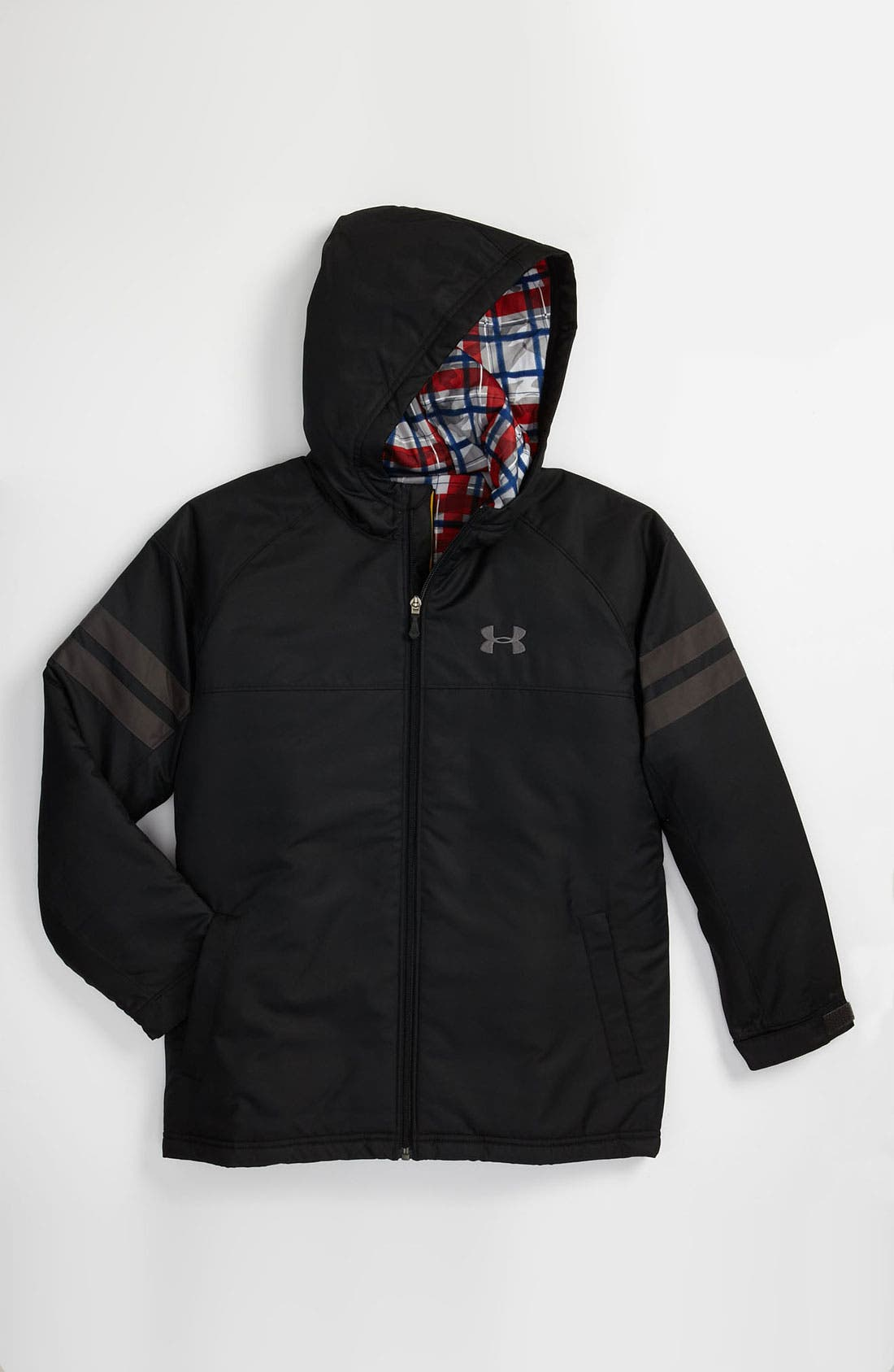Alternate Image 1 Selected - Under Armour 'Universus' Jacket (Big Boys)