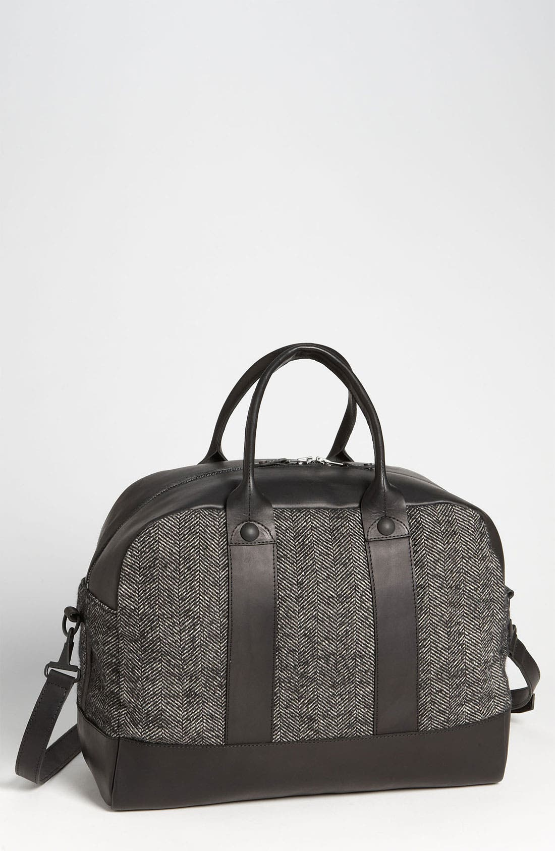 Alternate Image 1 Selected - rag & bone 'Aviator' Duffel Bag