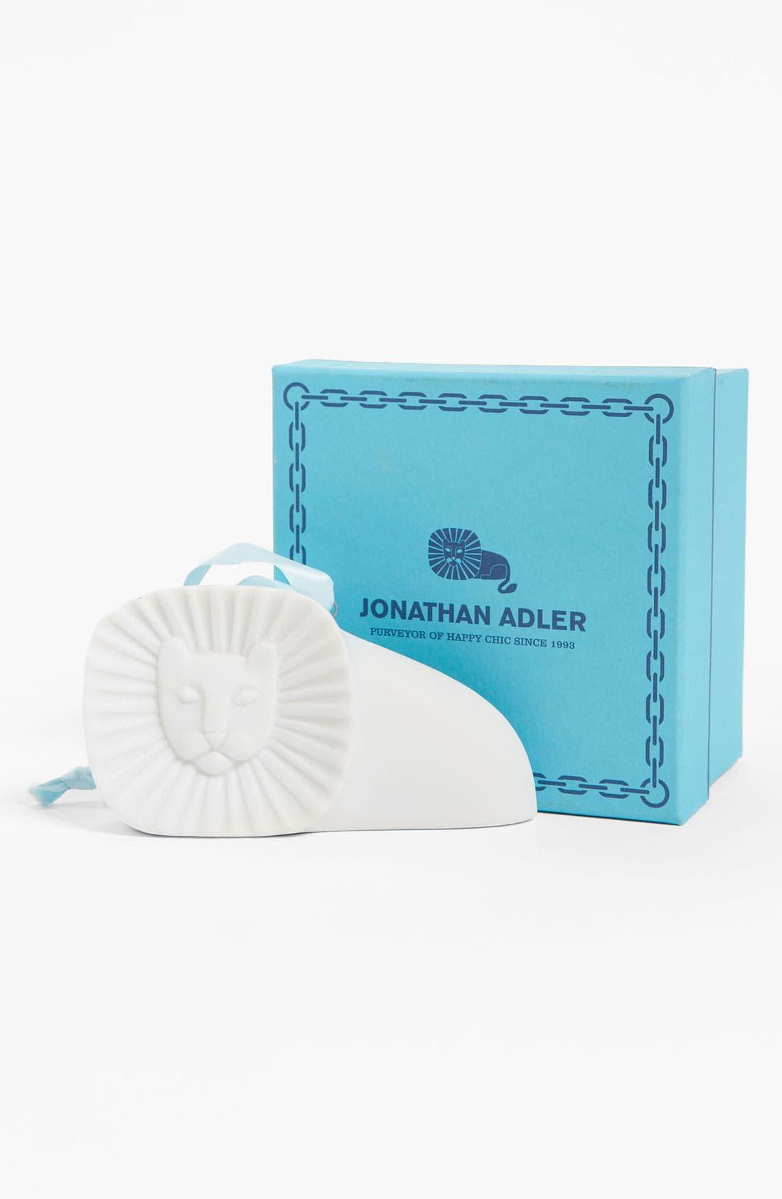 Alternate Image 1 Selected - Jonathan Adler Lion Ornament