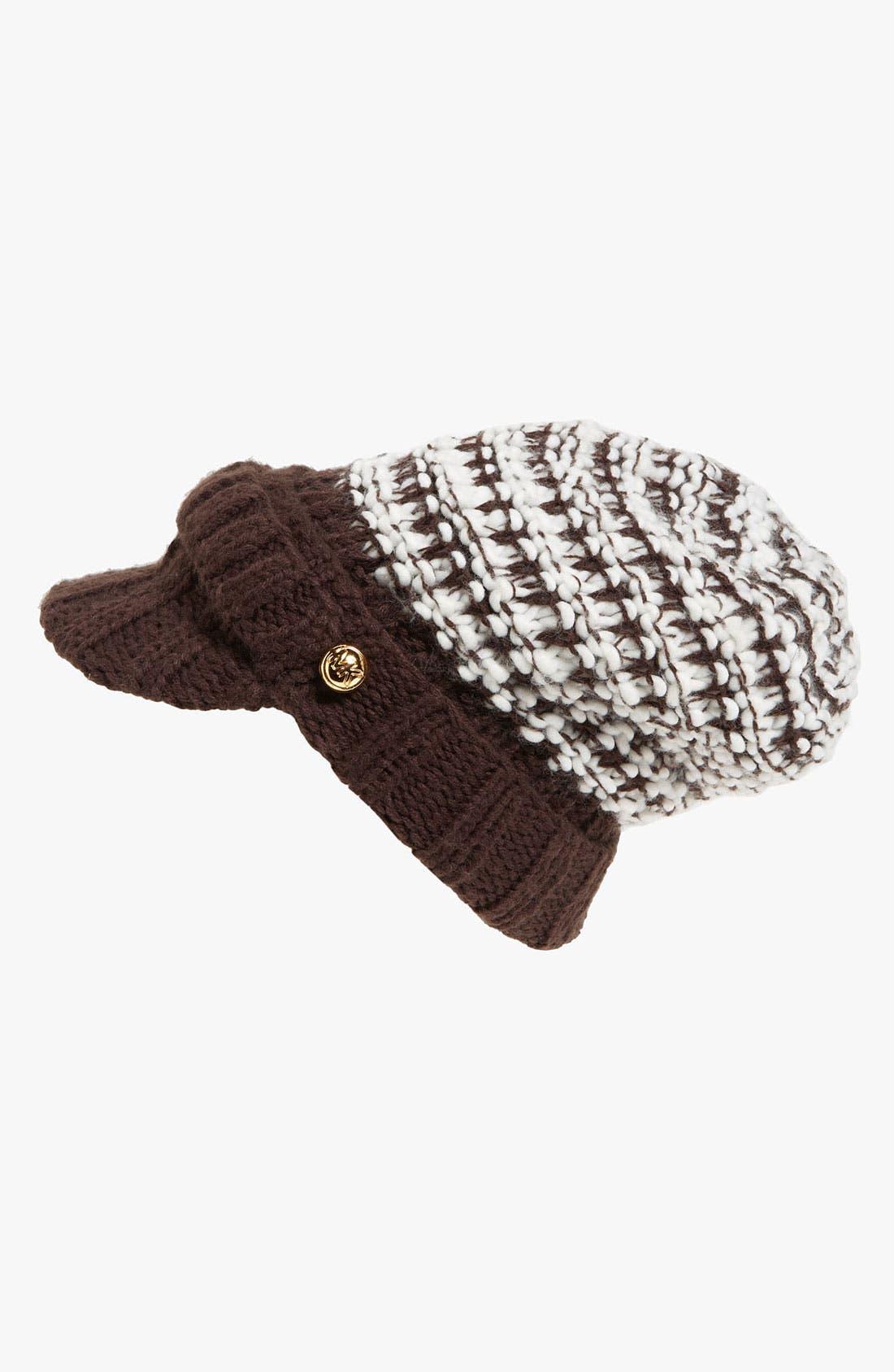 Main Image - MICHAEL Michael Kors Knit Hat