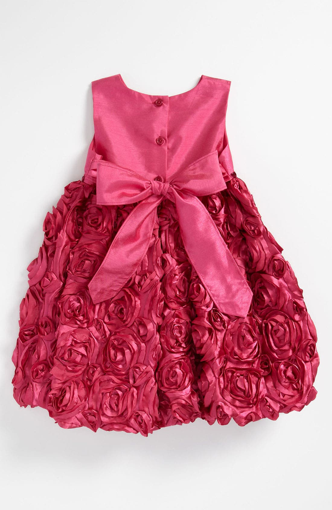 Alternate Image 2  - Pippa & Julie Soutache Dress (Toddler)