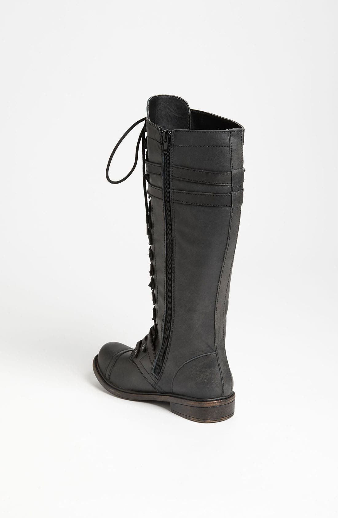Alternate Image 2  - ZiGi girl 'Trait' Boot